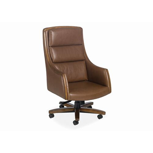 Ridley Swivel Tilt Chair