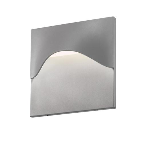 Sonneman - A Way of Light - Tides High LED Sconce [Color/Finish=Textured Gray]