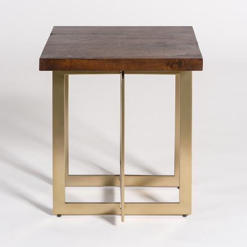 Manhattan End Table