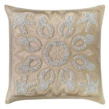 See Details - Best Seller Cassandra Pillow, DRIFTWOOD, 22X22