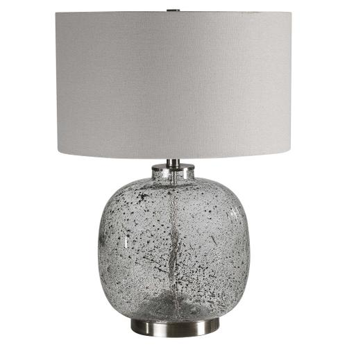 Uttermost - Storm Table Lamp