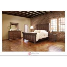 1020 Terra Bedroom Collection