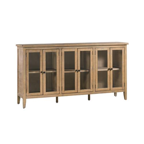 Crestview Collections - Pembroke Plantation Hudson Tall Sideboard