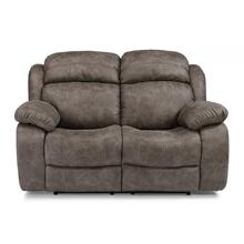 Como Power Reclining Loveseat with Power Headrests