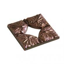 View Product - Acanthus (GT)(F) - TT422 Bronze Dark Lustre