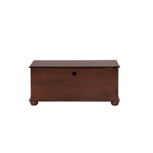 Ample Storage Space and Cedar Lined Chest, Cherry