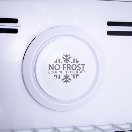 Avanti - 7.0 cu. ft. Apartment Size Refrigerator