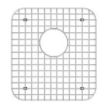 See Details - Stainless Steel Kitchen Sink Grid For Noah's Sink Model WHNU1614