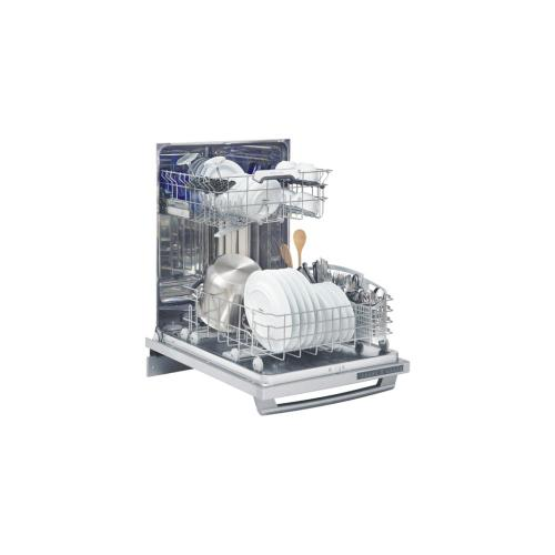Electrolux - 24'' Built-In Dishwasher with IQ-Touch Controls