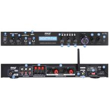 Home Theater Audio Receiver with Bluetooth®