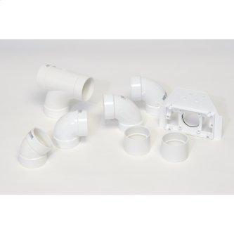 Broan-NuTone™ Additional Inlet Installation Fittings Kit