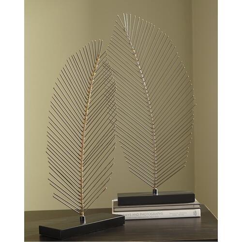 Sculpture (Set of 2) (2/CS)