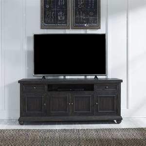 """LIBERTY FURNITURE INDUSTRIES66"""" TV Console"""