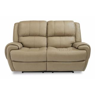 See Details - Nance Power Reclining Loveseat with Power Headrests