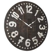 Brone Wall Clock Product Image