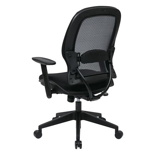 Airgrid Back and Mesh Seat Managers Chair