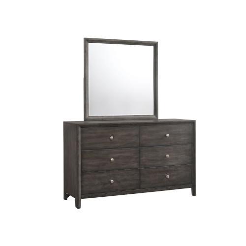 1060 Grant Dresser