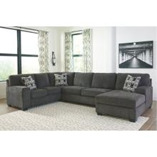 View Product - Ballinasloe 3-piece Sectional With Chaise