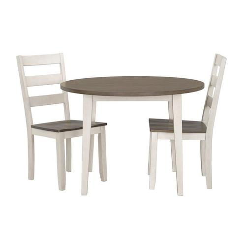 Gallery - Hamilton Round Table 2 Chairs