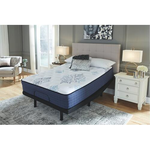 Mt Dana Euro Top King Mattress