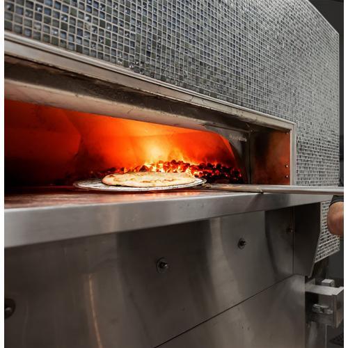 Woodstone - Coal-Fired Ovens