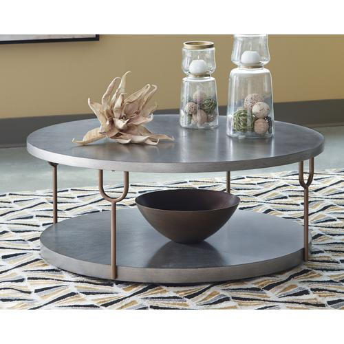 Ranoka Coffee Table