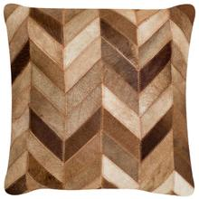 Marley Pillow - Brown