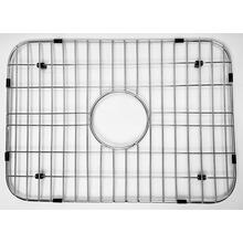 See Details - GR2418 Solid Stainless Steel Kitchen Sink Grid