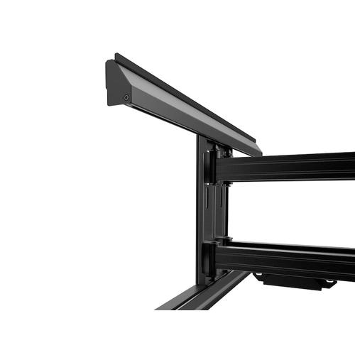 """Samsung - PMX700 Pro Series Full Motion Mount for 42"""" to 100"""" TVs - VESA Compliant up to 700x500"""