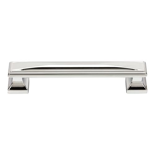 Wadsworth Pull 5 1/16 Inch (c-c) - Polished Chrome