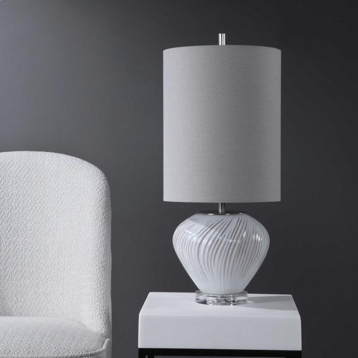 Uttermost - Lucerne Buffet Lamp
