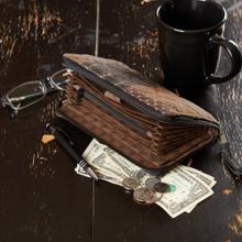 Ironstone Cash System Wallet V2