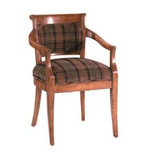 See Details - Dudley Arm Chair