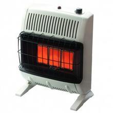 Vf Radiant Heater Ng (mhvfr20tb)