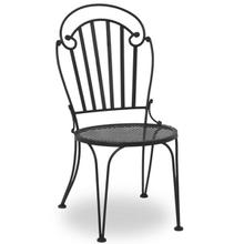 See Details - Sannibel Cafe Chair Without Arms