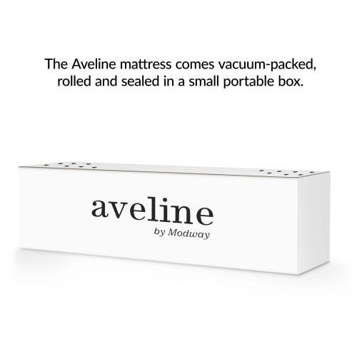 """Aveline 8"""" Full Mattress"""