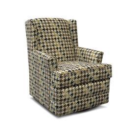 6A00-69 Valerie Swivel Chair