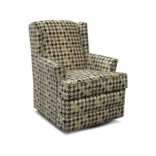 6A00-69 Valerie Swivel Chair