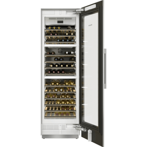 KWT 2601 SF - MasterCool Wine Conditioning Unit For high-end design and technology on a large scale.