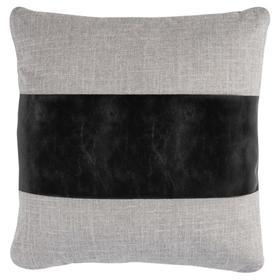 Carsen Pillow - Grey