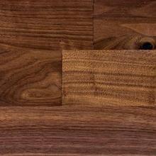 See Details - 6 x 4 Butcher Block Walnut Wood Sample (WS-BW)