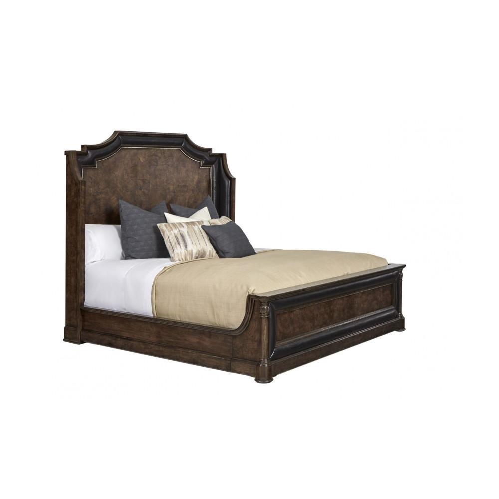 Landmark Mansion Queen Bed