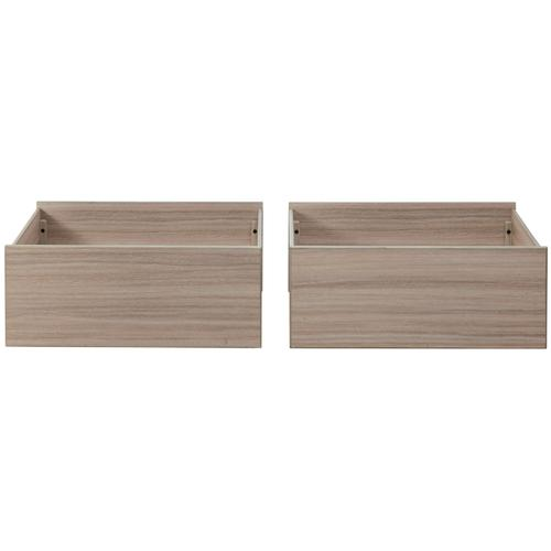 Wrenalyn Under Bed Storage Box (set of 2)