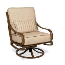 Abingdon Club Swivel Rocker Chair