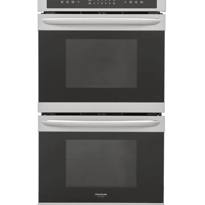 Gallery 30'' Double Electric Wall Oven