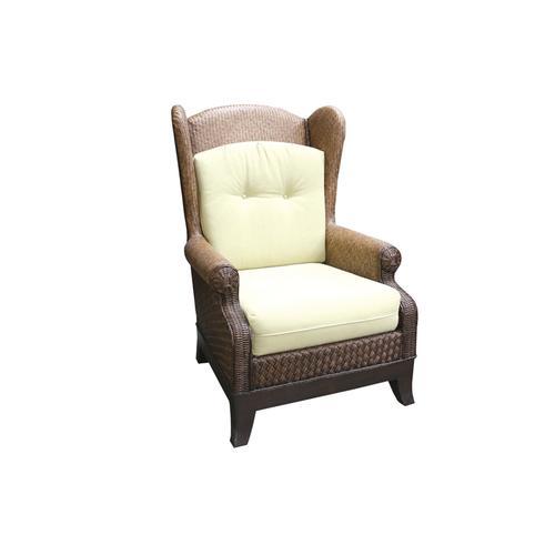 Capris Furniture - 617 Occaional Chair