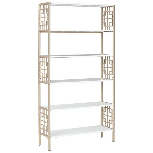 See Details - Glenstone Bookcase