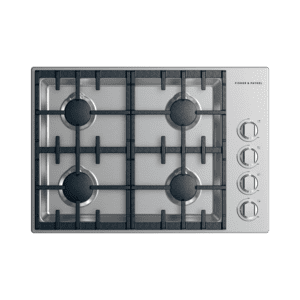 "Gas Cooktop, 30"" Product Image"