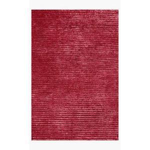 Gallery - ET-01 Red Rug