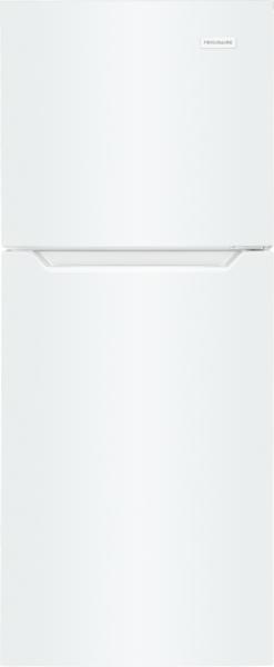 11.6 Cu. Ft. Top Freezer Apartment-Size Refrigerator Photo #1